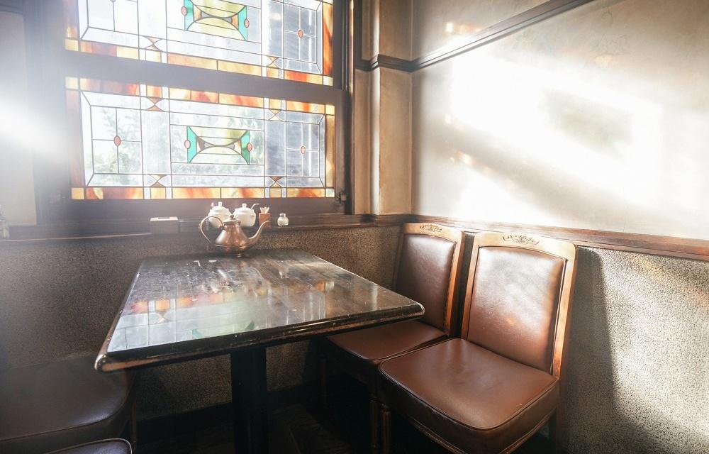 在关西体味昭和浪漫,那些年让你念念不忘的街角咖啡馆