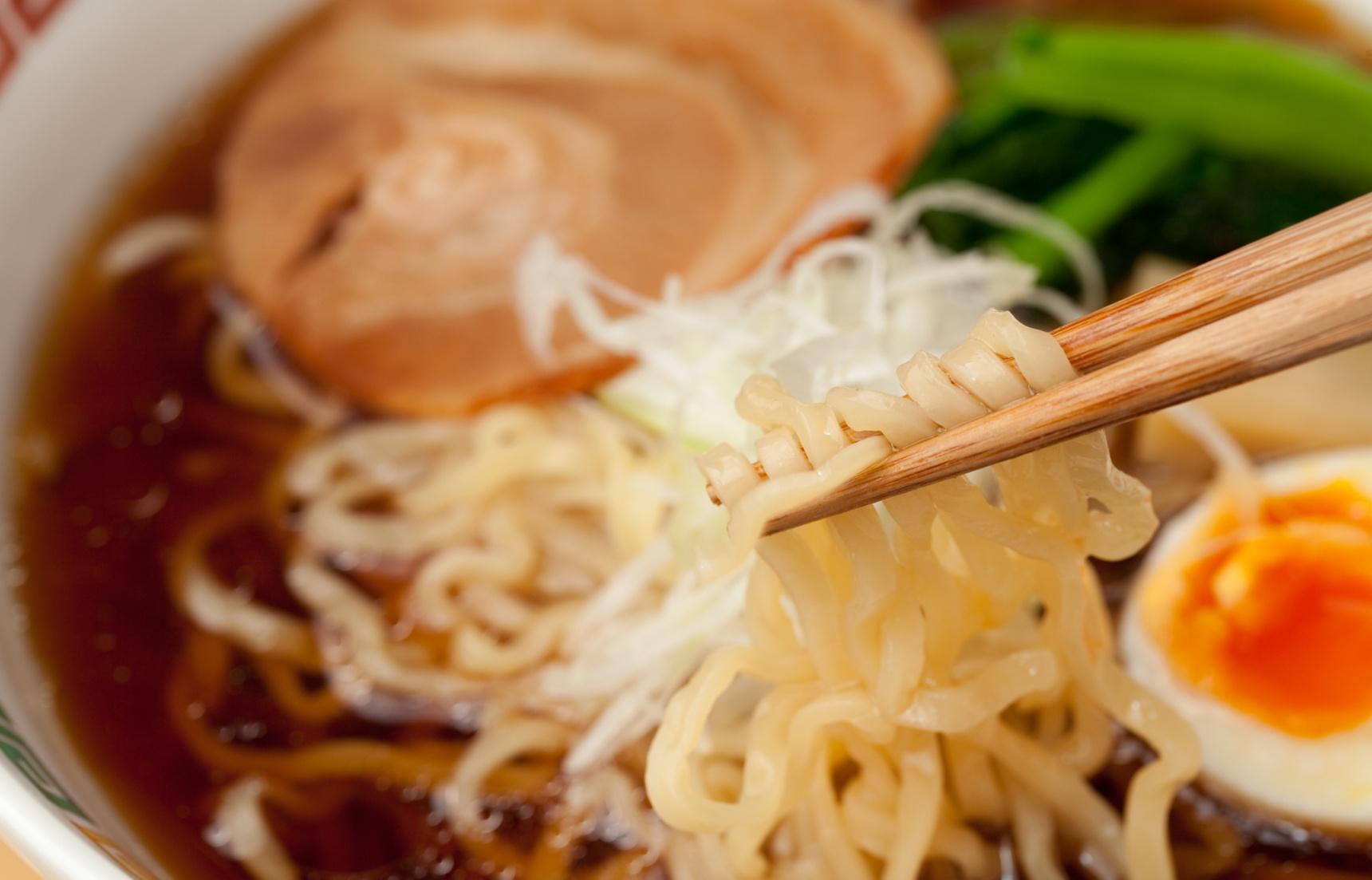 吃货党|6大当地人推荐的日本东北人气必吃拉面