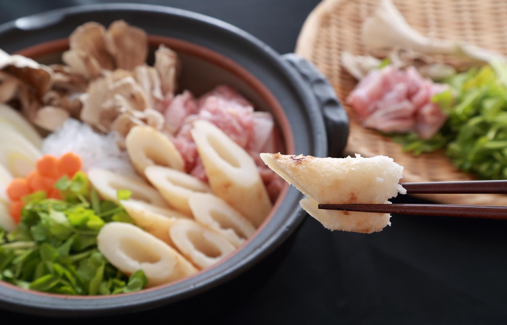 吃货党|当地人强烈推荐的日本东北必吃乡土料理