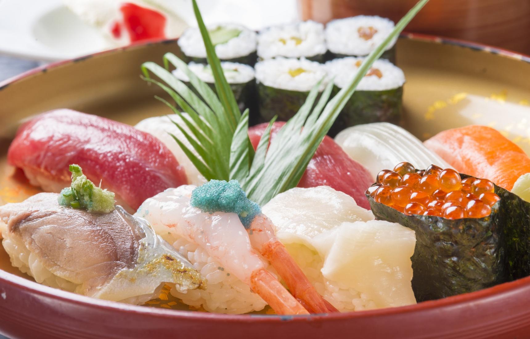 吃货党|北海道美食巡礼,小樽运河秘藏10家必吃海鲜