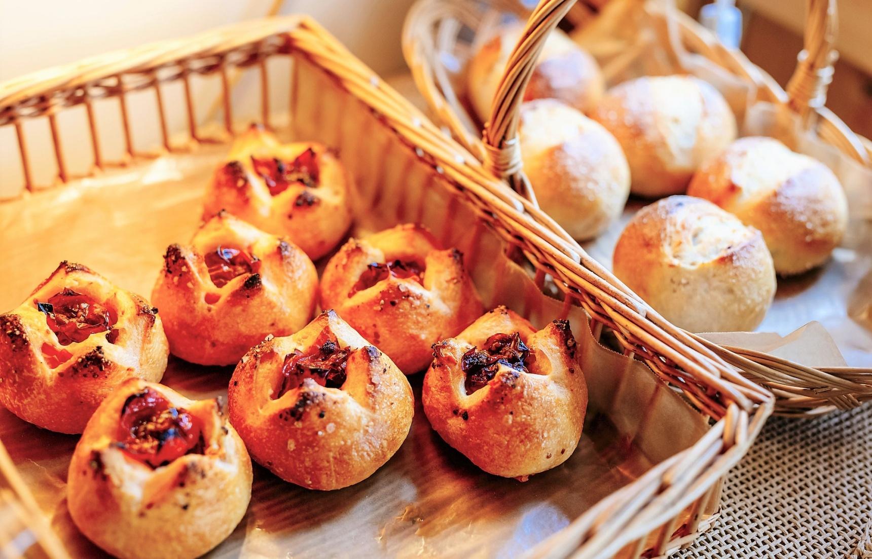 吃货党|面包控注意咯!太容易让人上瘾的10家京都面包店