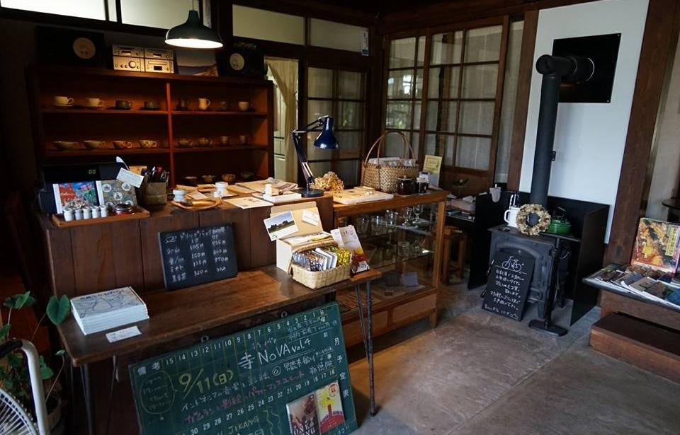 智游人 | 闺蜜点赞收藏,带你一口气邂逅日本东北6间古民家咖啡馆