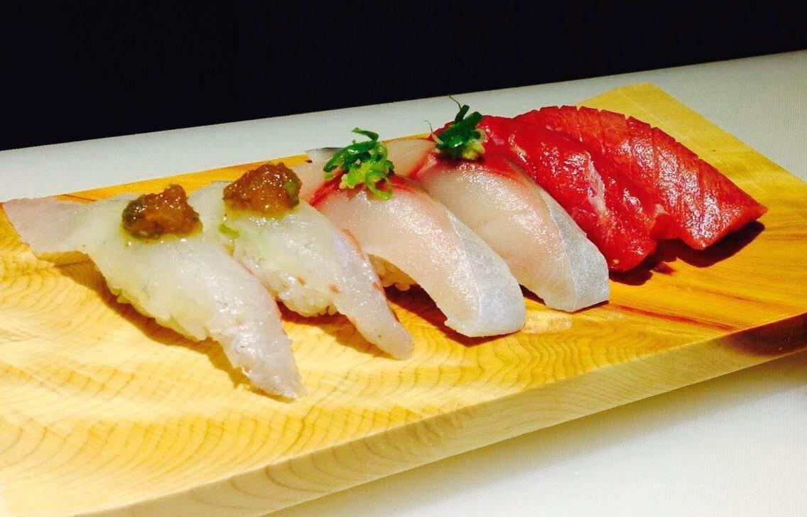 在中国都市,值得力荐的8家正宗日式寿司餐厅