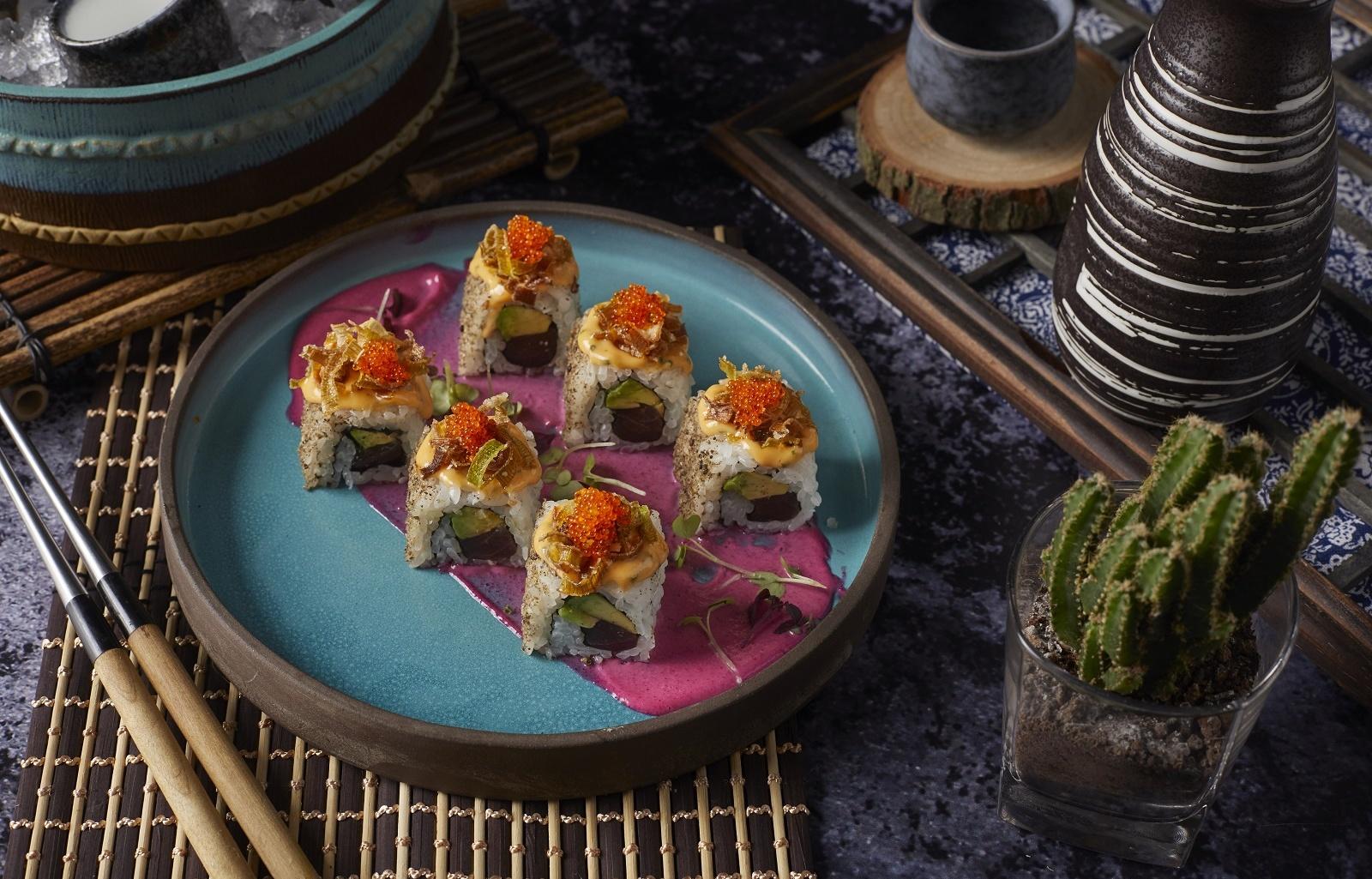 吃货党 | 10家来香港也能品尝到纯正日本食材日料大推荐