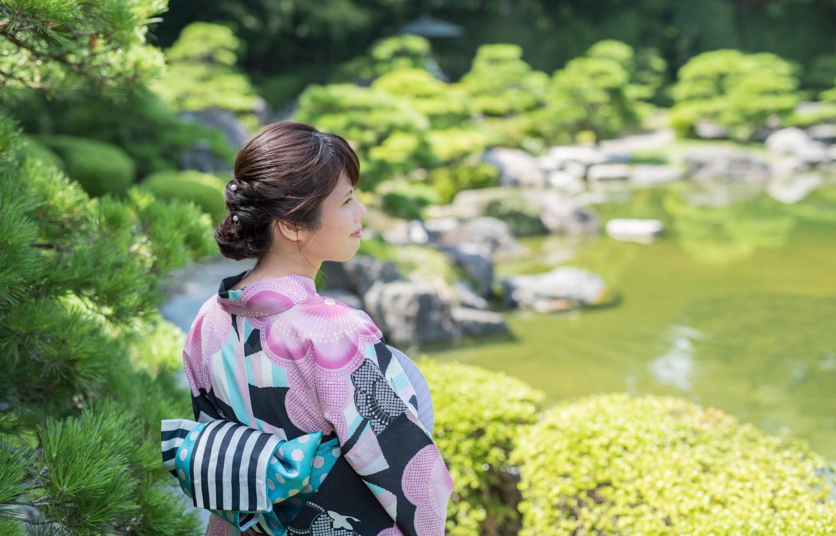 日本福冈自由行:谁说博多只有拉面?漫步寺庙古迹拍照超美!博多游逛攻略
