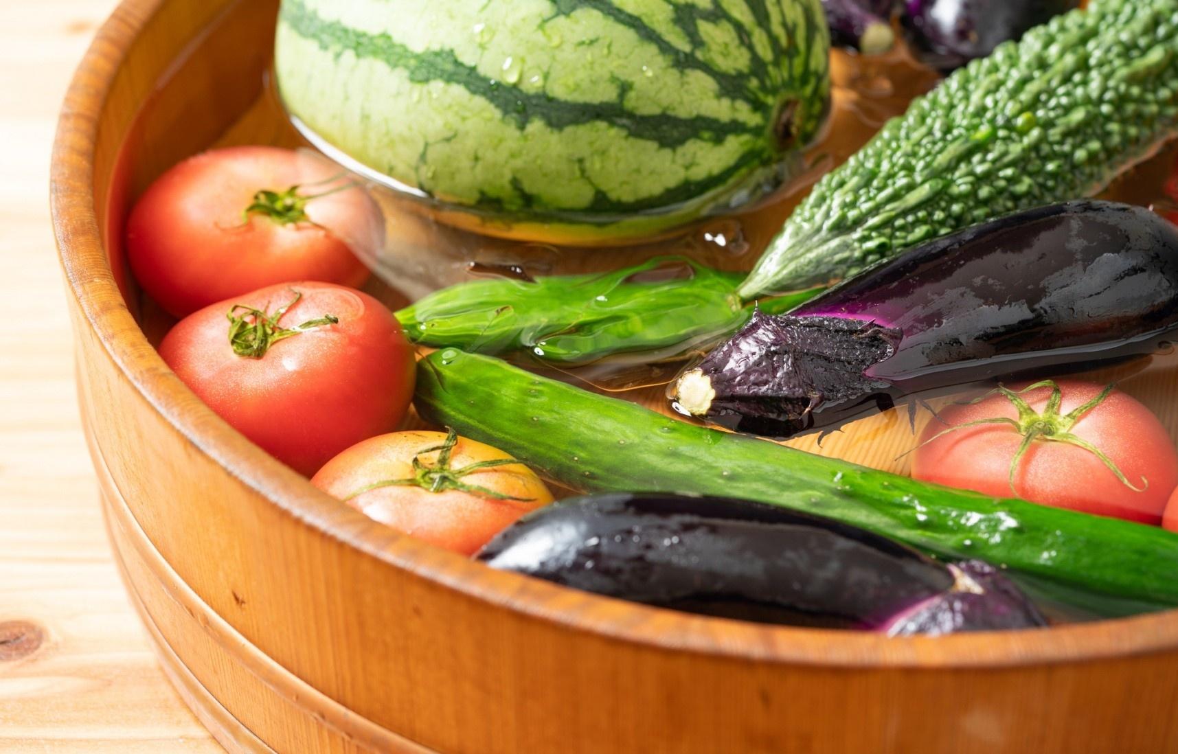 日本美食:远离中暑!营养满分!夏日养生料理在家做起来