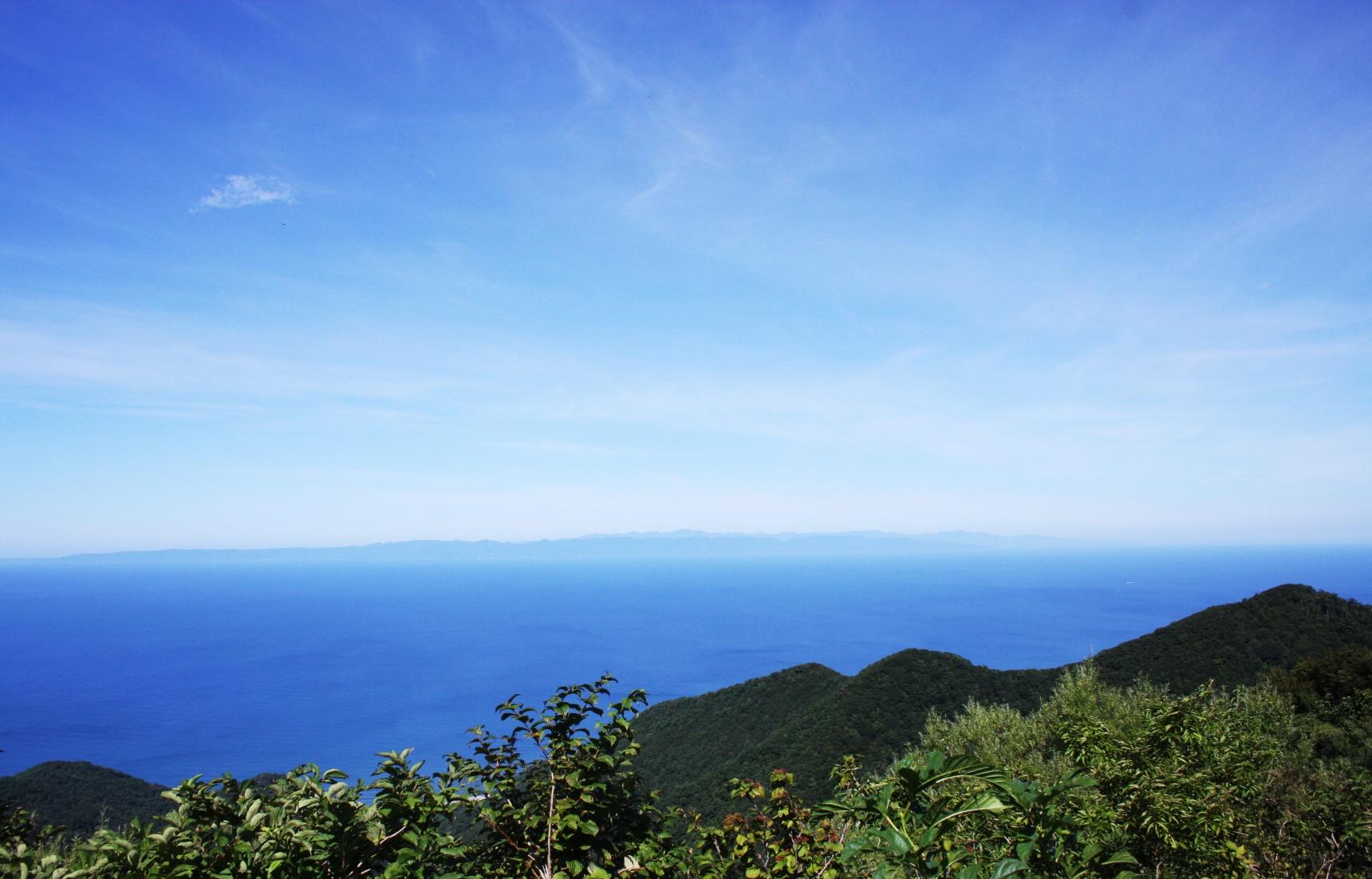 日本新潟:最美离岛——佐渡岛两天一夜全攻略