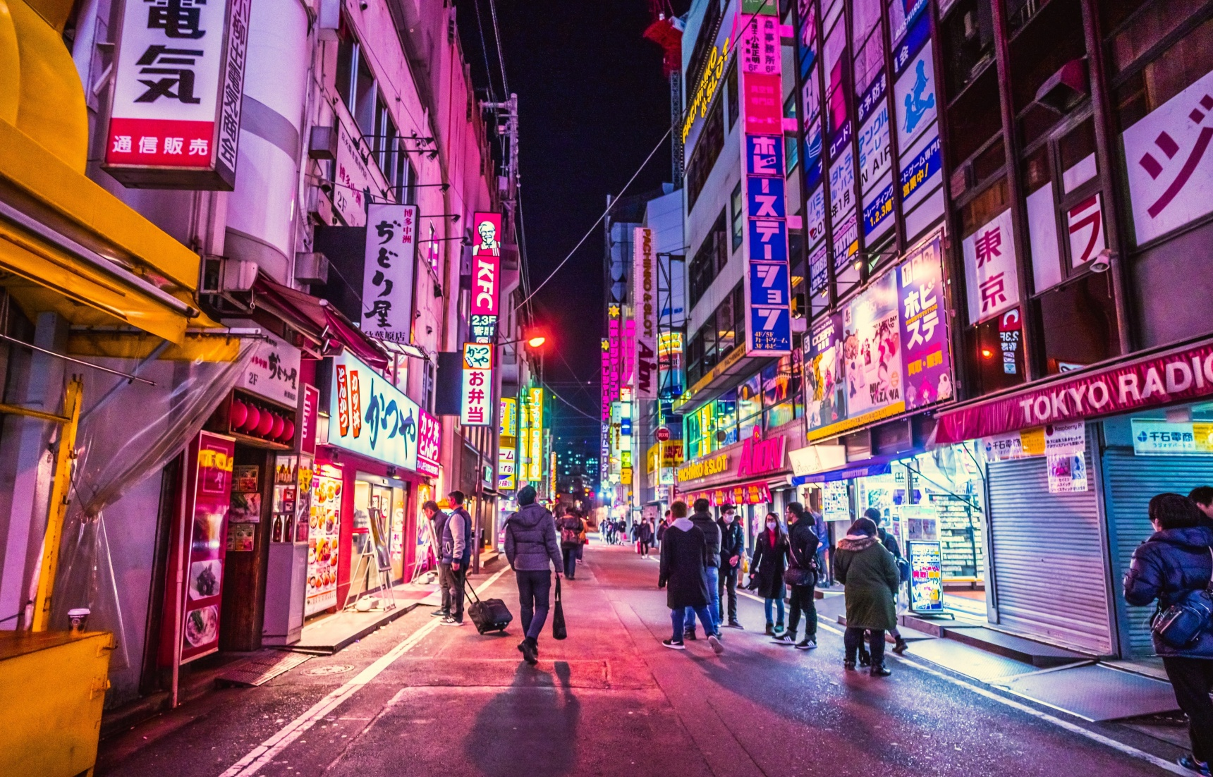 深度日本:投资置产?买房自住?东京TOP5住宅区大盘点!(上)