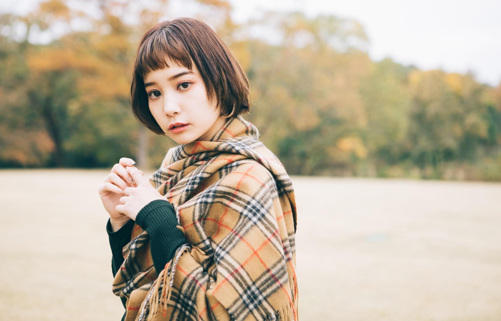 温暖百变又时尚——日本的秋冬叠穿大法快速上手宝典